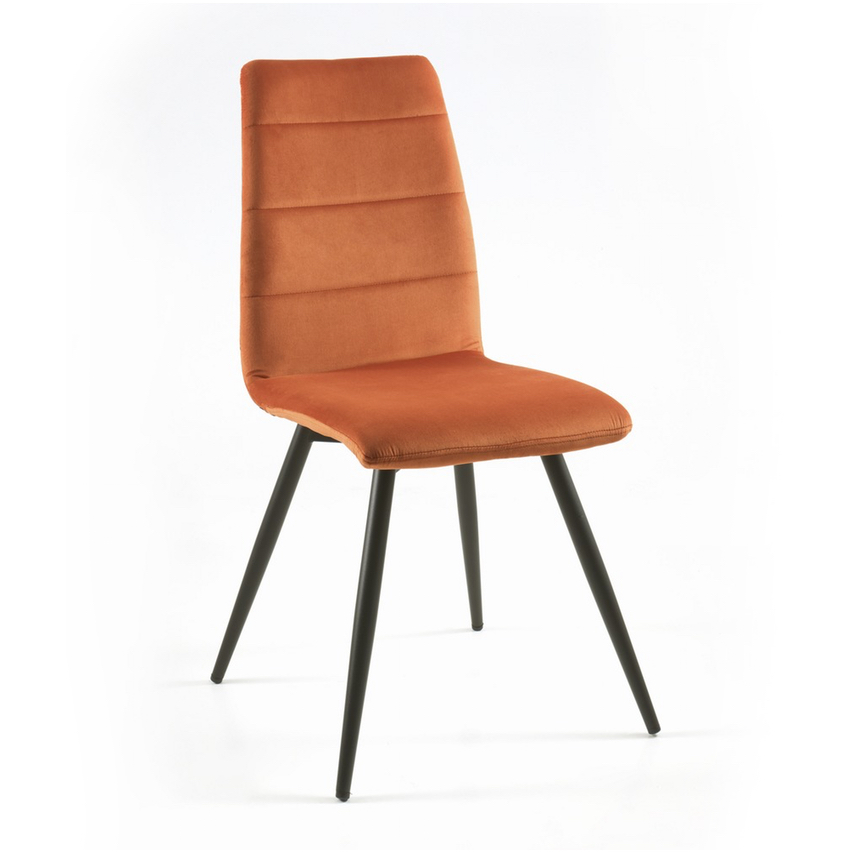chaise LYNA 2 pivotante (6 coloris) Meubles 2.0